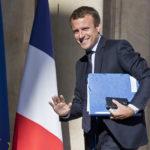 Победа Эммануэля Макрона «перезагрузила» рынок недвижимости Французской Ривьеры