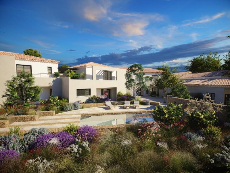 Покупать новую или старую недвижимость во Франции