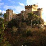 Во Франции продается старинный замок La Barben в Провансе