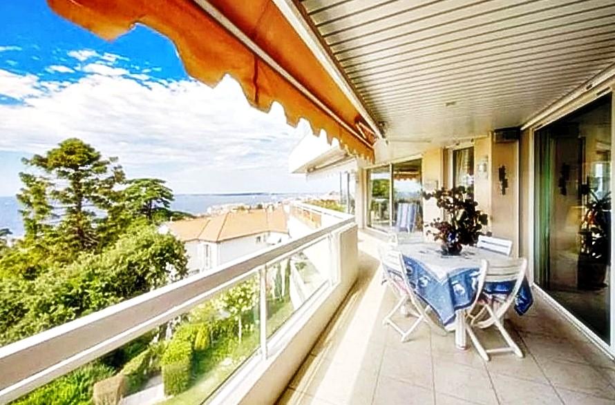 Канны вошли в ТОП по привлекательности недвижимости в Европе