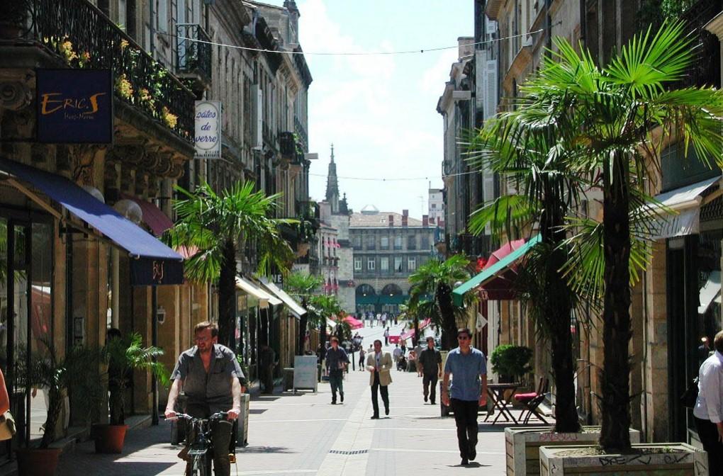 Арендодателей в Бордо обязали зарегистрироваться в мэрии