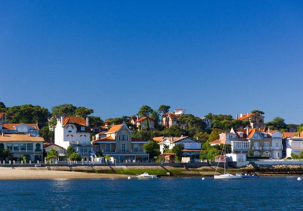 ТОП-10 мест во Франции для покупки второй недвижимости
