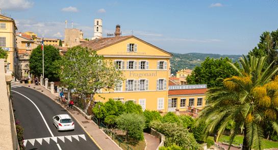 5 лучших мест Франции для инвестиций в недвижимость