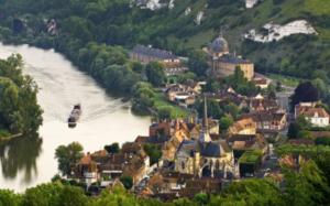 Рынок недвижимости Франции в 2017 году