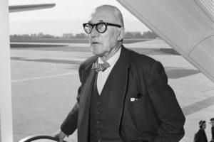 Творческий путь архитектора Ле Корбюзье