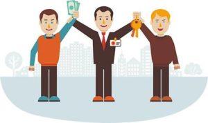 Финансирование процесса покупки недвижимости во Франции