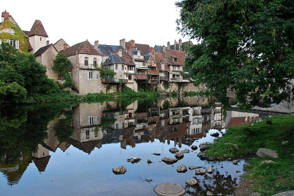 Где продаётся самая дешёвая недвижимость во Франции