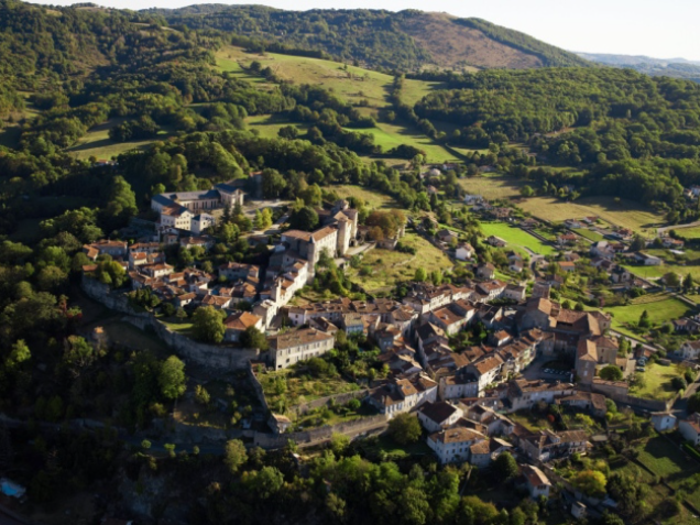 В каком городе на юге Франции можно выгодно купить недвижимость