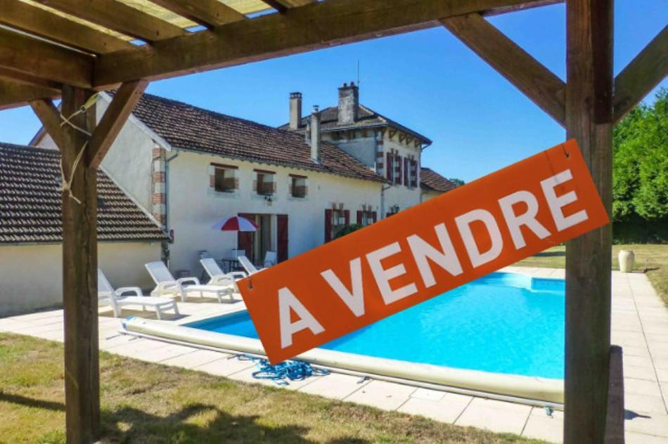 Британский тренд приобретения недвижимости во Франции не прекратиться