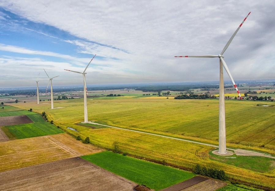 Из-за ветроэлектростанций дешевеет недвижимость