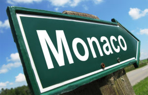 вид на жительство в Монако
