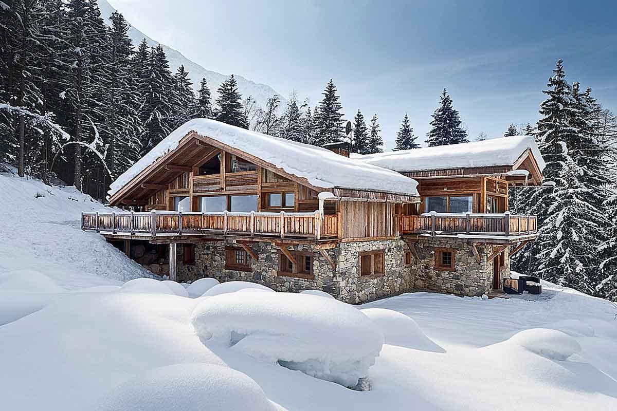 Как арендовать жилье зимой во Франции