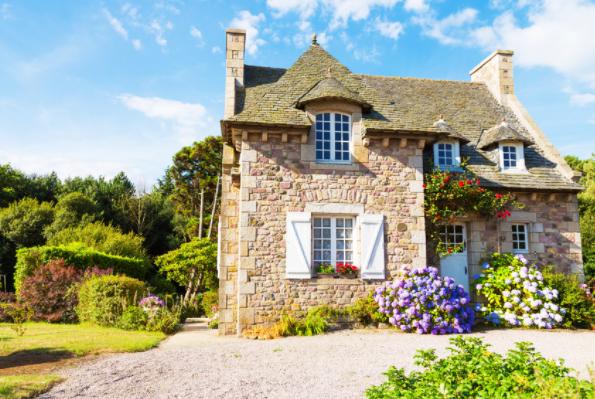 Важная информация об ипотеке во Франции