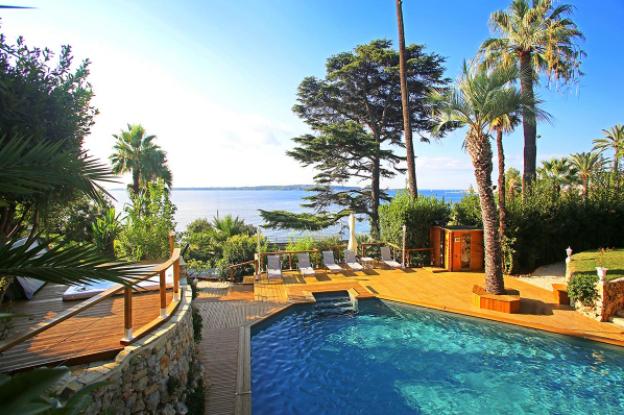 Почему стоит купить недвижимость на Французской Ривьере