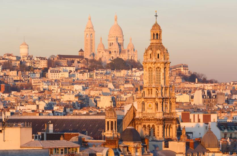 Лучшие места для покупки недвижимости во Франции в 2017 году