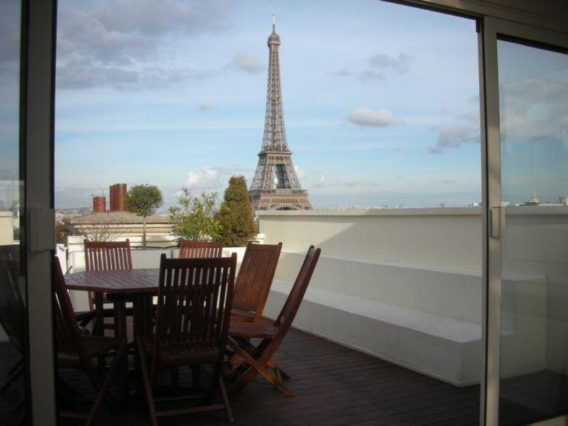 Наём жилья в Париже