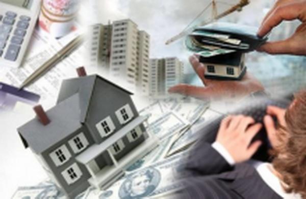 Жилищный налог (taxe d'habitation)