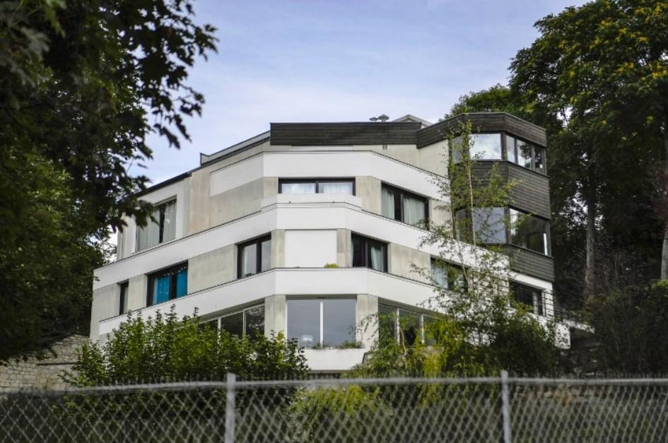 Звезда «ПСЖ» Неймар купил дом в департаменте Ивелин
