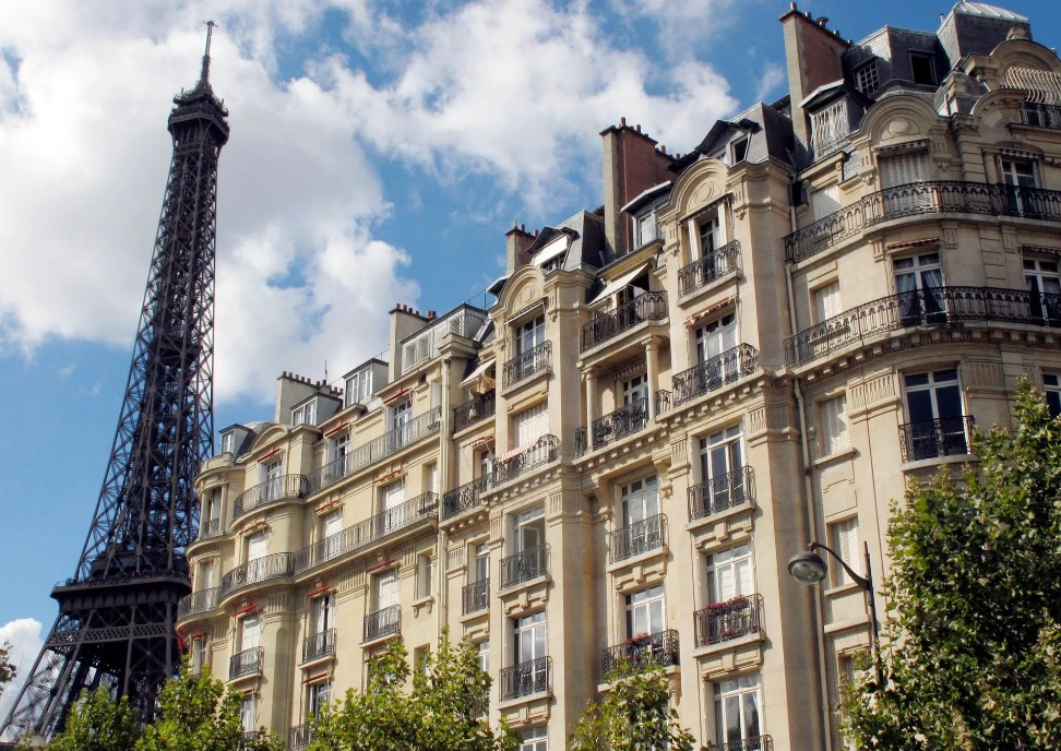 Кто чаще летом покупал недвижимость во Франции