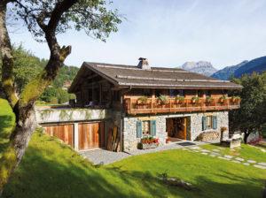Цены на сельскую недвижимость Франции