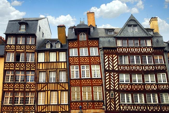 Что ожидать, выбирая  Бретаньв качестве места для проживания