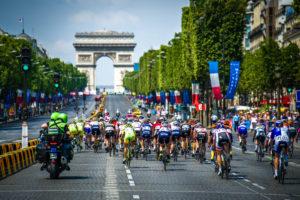 Несколько советов, как полноценно насладиться летним отдыхом в Париже