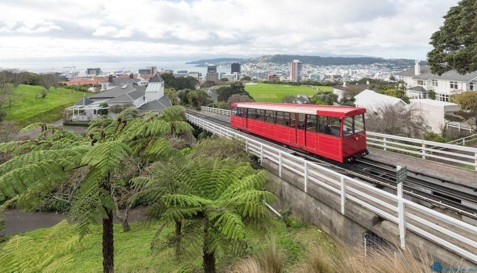 Новая Зеландия хочет запретить иностранцам покупать недвижимость на вторичном рынке