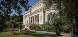 «Villa Les Cèdres» отдается крайне дешево