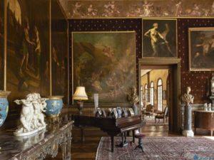 Самый дорогой дом в Европе продают за треть цены