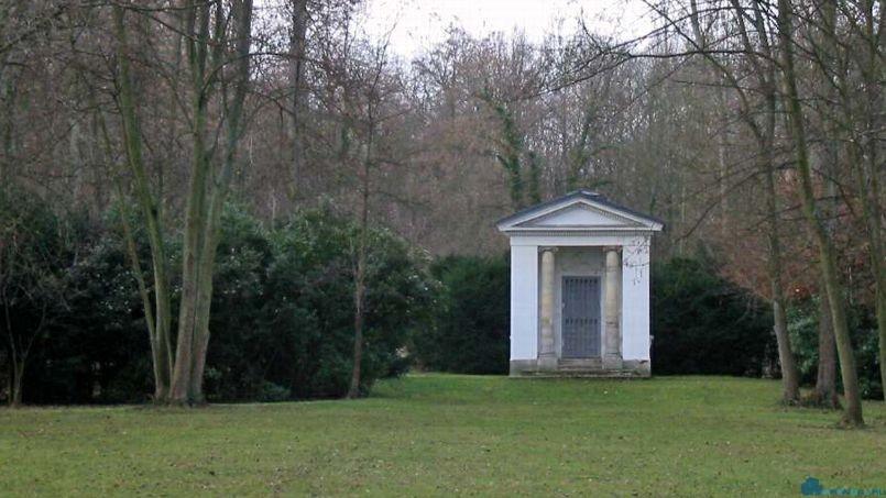 Во Франции отреставрируют старейший масонский храм
