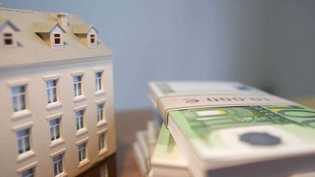 Конвенционный ипотечный заём