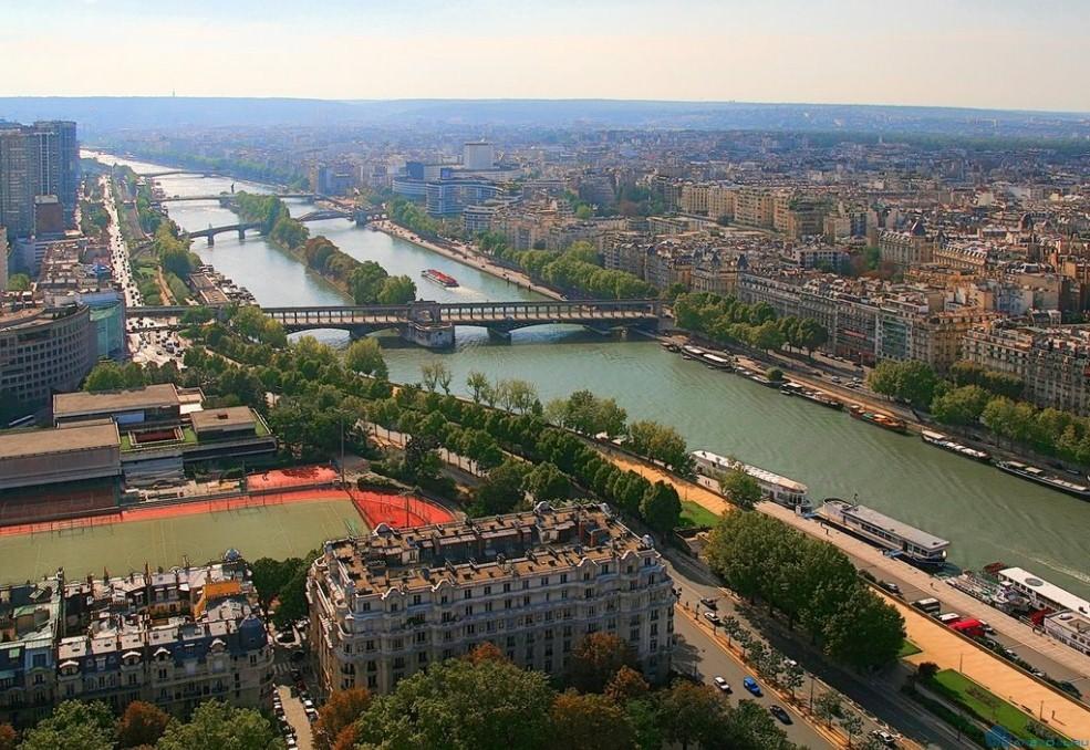 В Париже была продана самая дорогая квартира