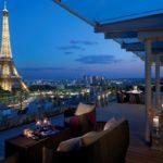 Топ-5 самых стильных отелей Франции