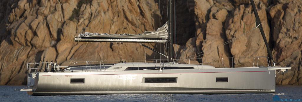 На яхт-выставке в Каннах представят новый корабль Oceanis 51.1