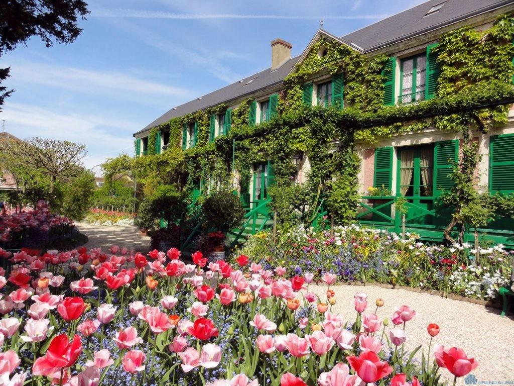 Советы по выбору недвижимости на юге Франции