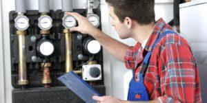Отопительные котлы: ежегодное техническое обслуживание