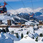 Французские Альпы дорожают