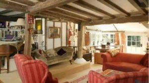 В Англии продали исторический дом писателя Милна за 2 000 000 фунтов