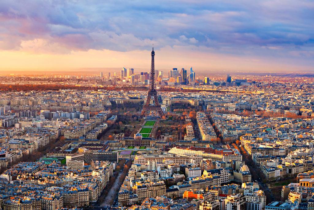 Рост французского рынка недвижимости