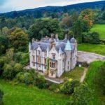 Замок шотландской отравительнице выставлен на продажу