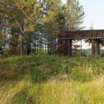 Одноэтажный дом претендует на участие в рейтинге Archinovo