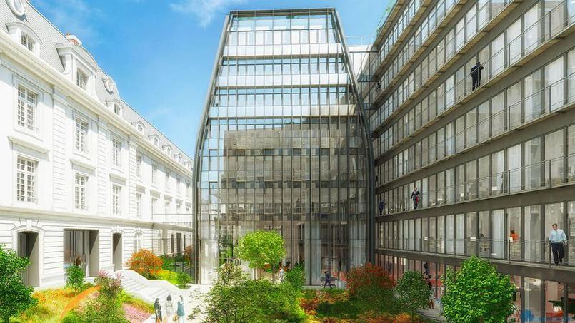 Франция борется за продажу недвижимости по достойным ценам