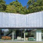 Самое красивое архитектурное строение в стиле Archinovo