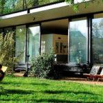 О каких домах мечтают французы