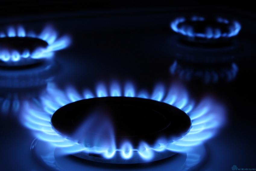 Во Франции выросли цены на газ