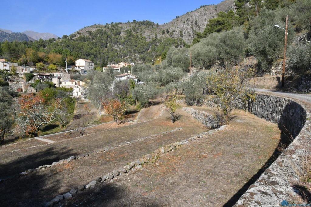 Засуха на юге Франции