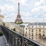 Сколько стоит аренда жилплощади в Париже