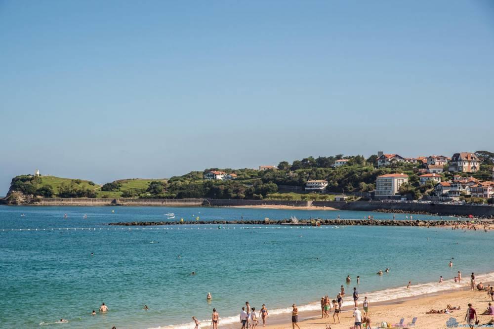 Нехватка земельных участков на побережье Франции
