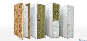Новые материалы для строительства домов