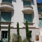 Очаровательная вилла в Ницце за 1395000 евро
